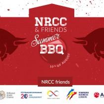NRCC & Friends Summer BBQ