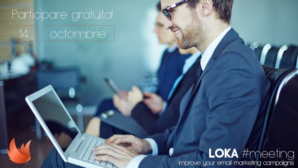 LOKA #meeting – improve your email marketing campaigns