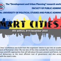 Smart Cities Conference 2016