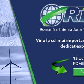 Descoperiti solutii pentru exporturile dumneavoastra la Romanian International Trade Summit