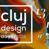 Cluj Design Days 2016