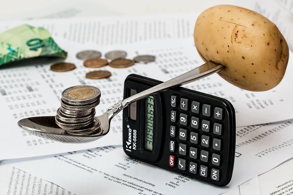 Curs: Finanţele afacerii pentru nefinanţişti