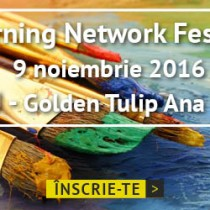 Learning Network Festival Cluj
