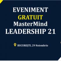 MasterMind Leadership 21