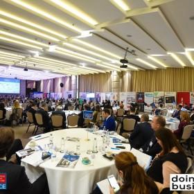 ,,CEO Conference – Shaping the future'' a confirmat ca este evenimentul de referință pentru elitele mediului de afaceri românesc.