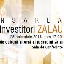 Lansarea Clubului Investitorilor din Zalau