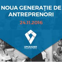 Noua generatie de antreprenori! #9