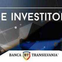 Profil de Investitor