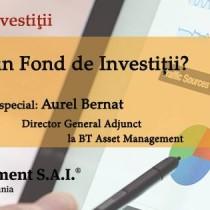 Seminar de investiţii – BT Asset Management