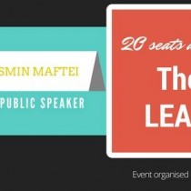 The ABC of Leadership with Cosmin Maftei