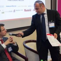 Conferința Business to more Business, cel mai mare turneu național de afaceri al anului 2016, s-a încheiat la Timișoara