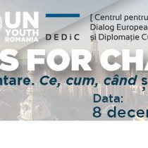 Talks for Change Ediția a III-a