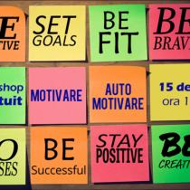 Workshopul Gratuit Motivare si Automotivare organizat de CODECS