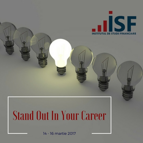 Stand Out In Your Career