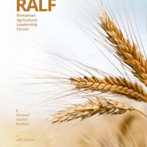 RALF 2017 - Forumul Internațional de Agricultură