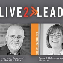 Live 2 Lead Leadership – Maxim