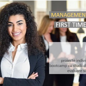 First Time Manager – Management Essentials | CODECS Business School