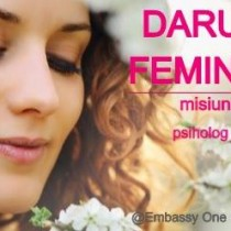 Darurile Feminitatii - Misiunea Personala